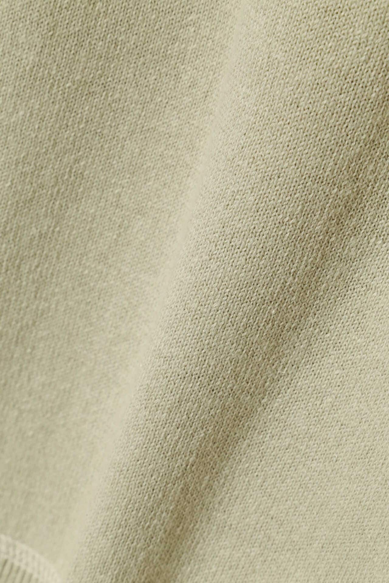 FINE SLUB COTTON LINEN9