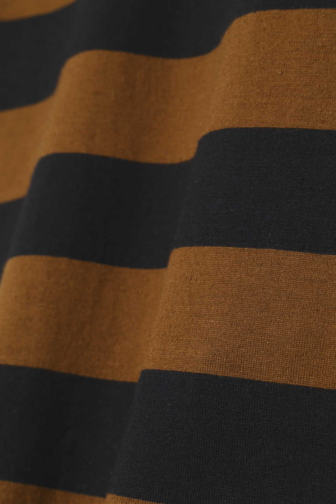 COTTON HEMP WIDE STRIPE9
