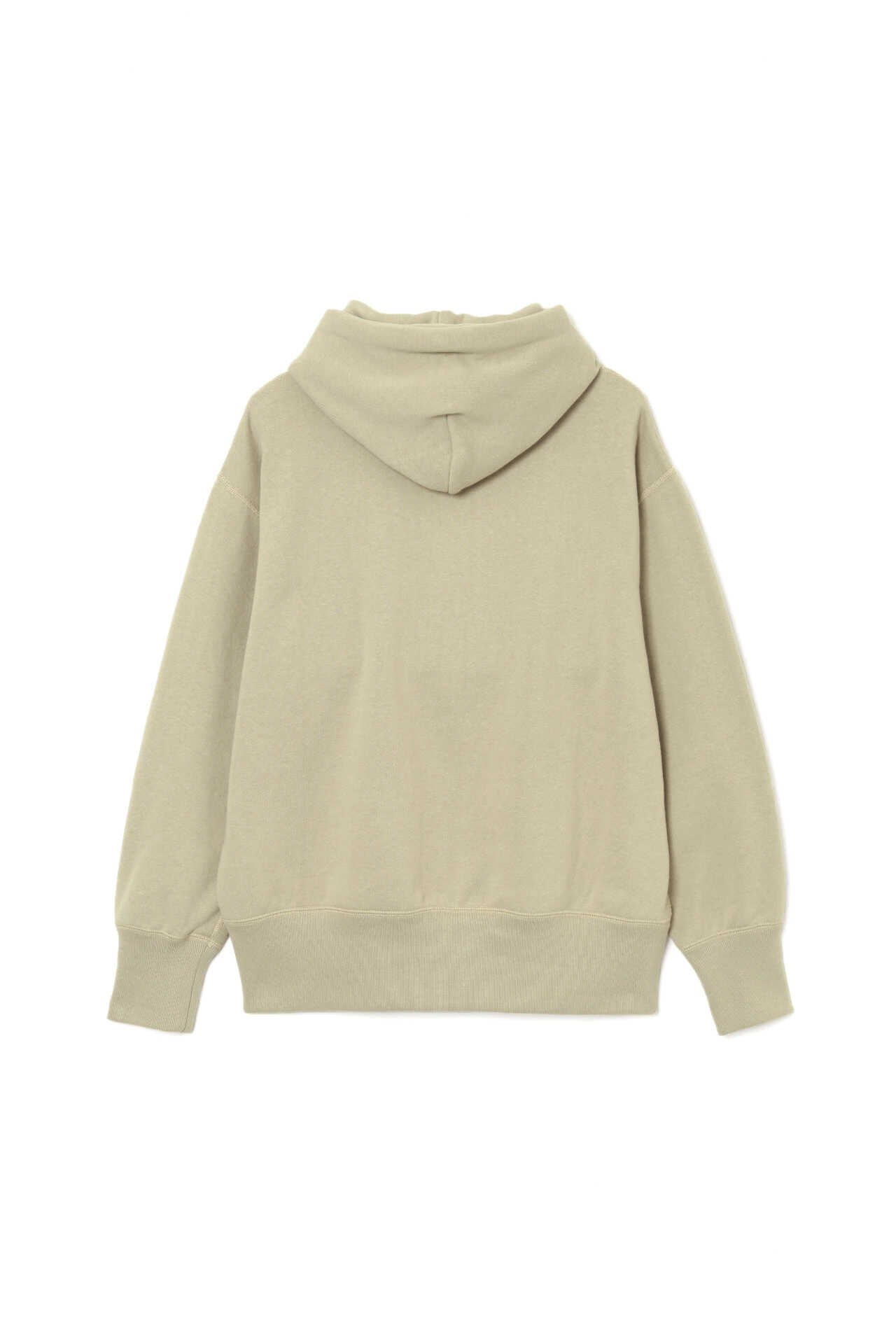 LIGHT LOOPBACK COTTON(MHL SHOP限定)6
