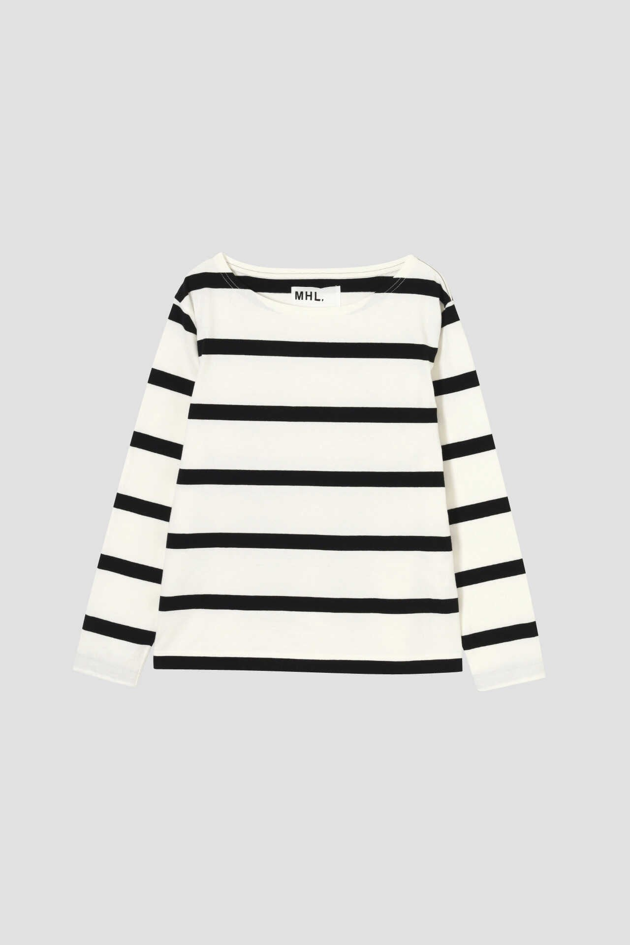 WIDE STRIPE DRY JERSEY6