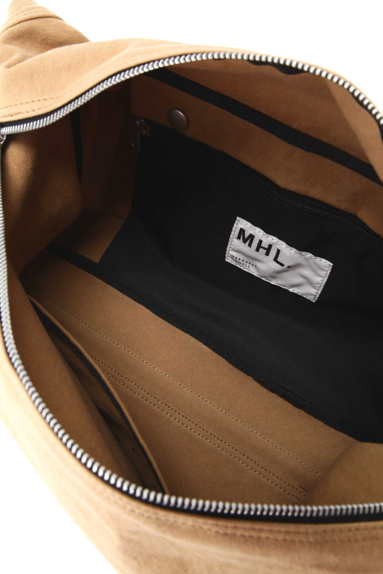 WASHED COTTON CANVAS(MHL SHOP限定)8