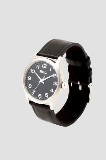 LEATHER STRAP WATCH_010