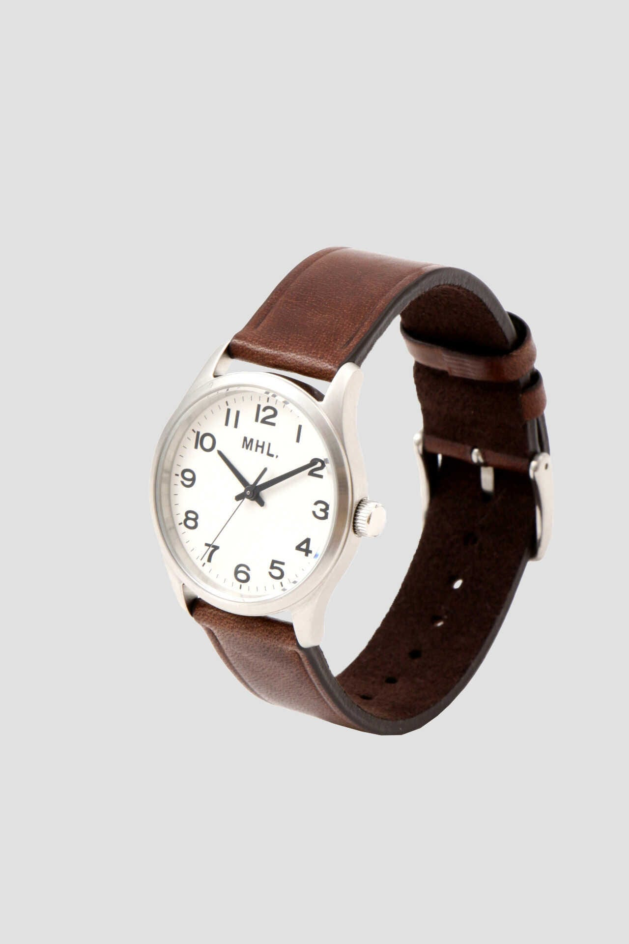 LEATHER STRAP WATCH1
