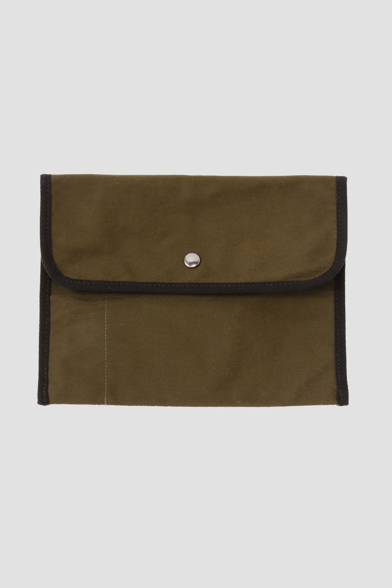 BASIC COTTON CANVAS(MHL SHOP限定)6