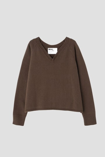 FELTED WOOL(MHL SHOP限定)_044