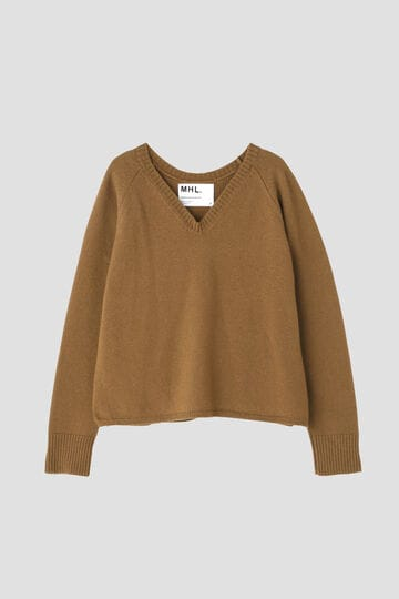 FELTED WOOL(MHL SHOP限定)_051