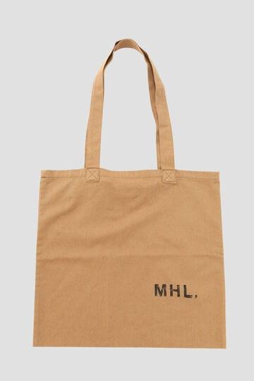 COLOURED COTTON DRILL(MHL SHOP限定)_050