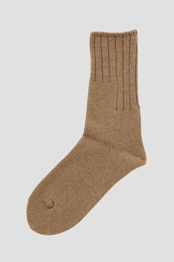 COLOURED COTTON SOCK(MHL SHOP限定)_050