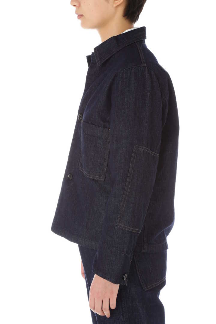 CANTON LIGHT DENIM(MHL SHOP限定)
