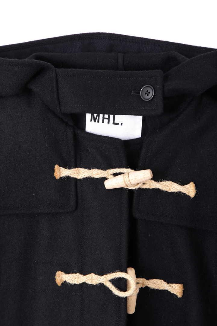 TOUGH WOOL MELTON(MHL SHOP限定)
