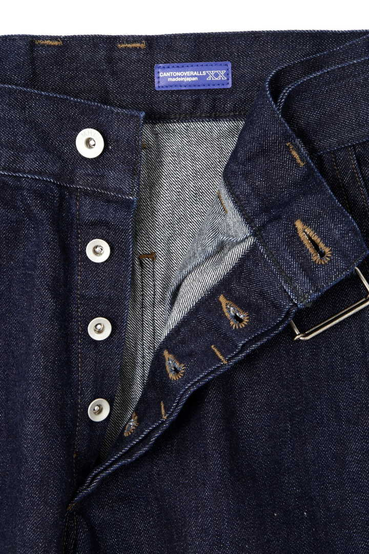 CANTON DENIM(MHL SHOP限定)