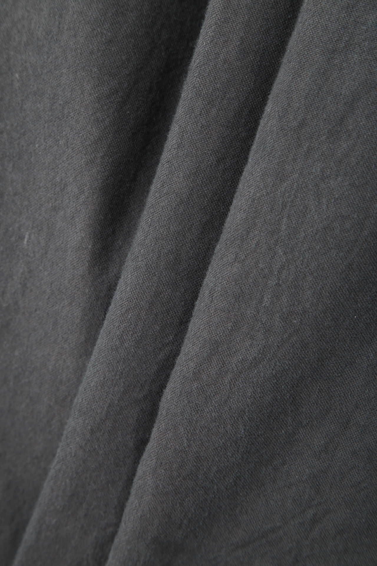 BRUSHED DRY COTTON CANVAS