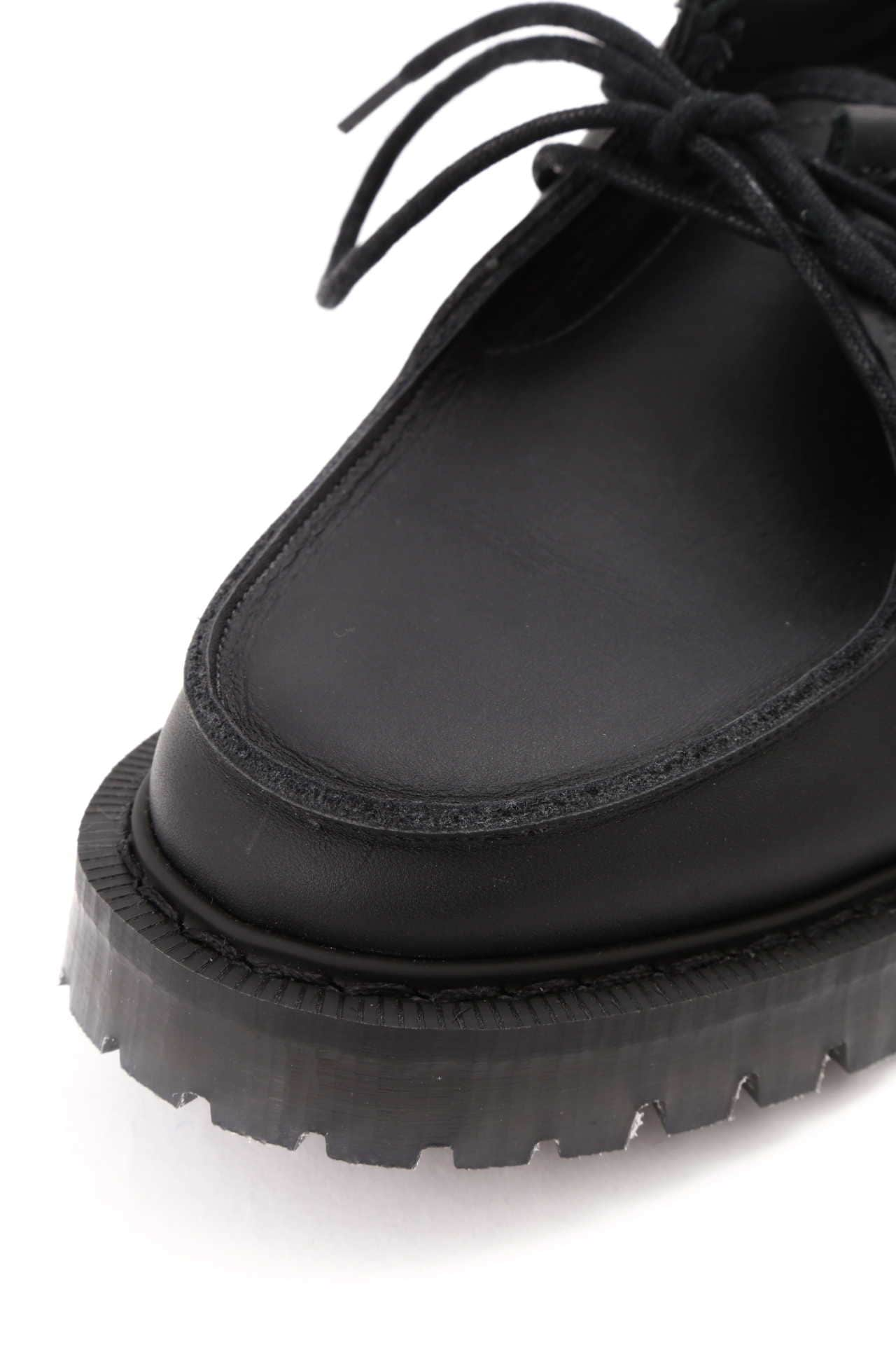 MHL MOCCASIN SHOE(MHL SHOP限定)4