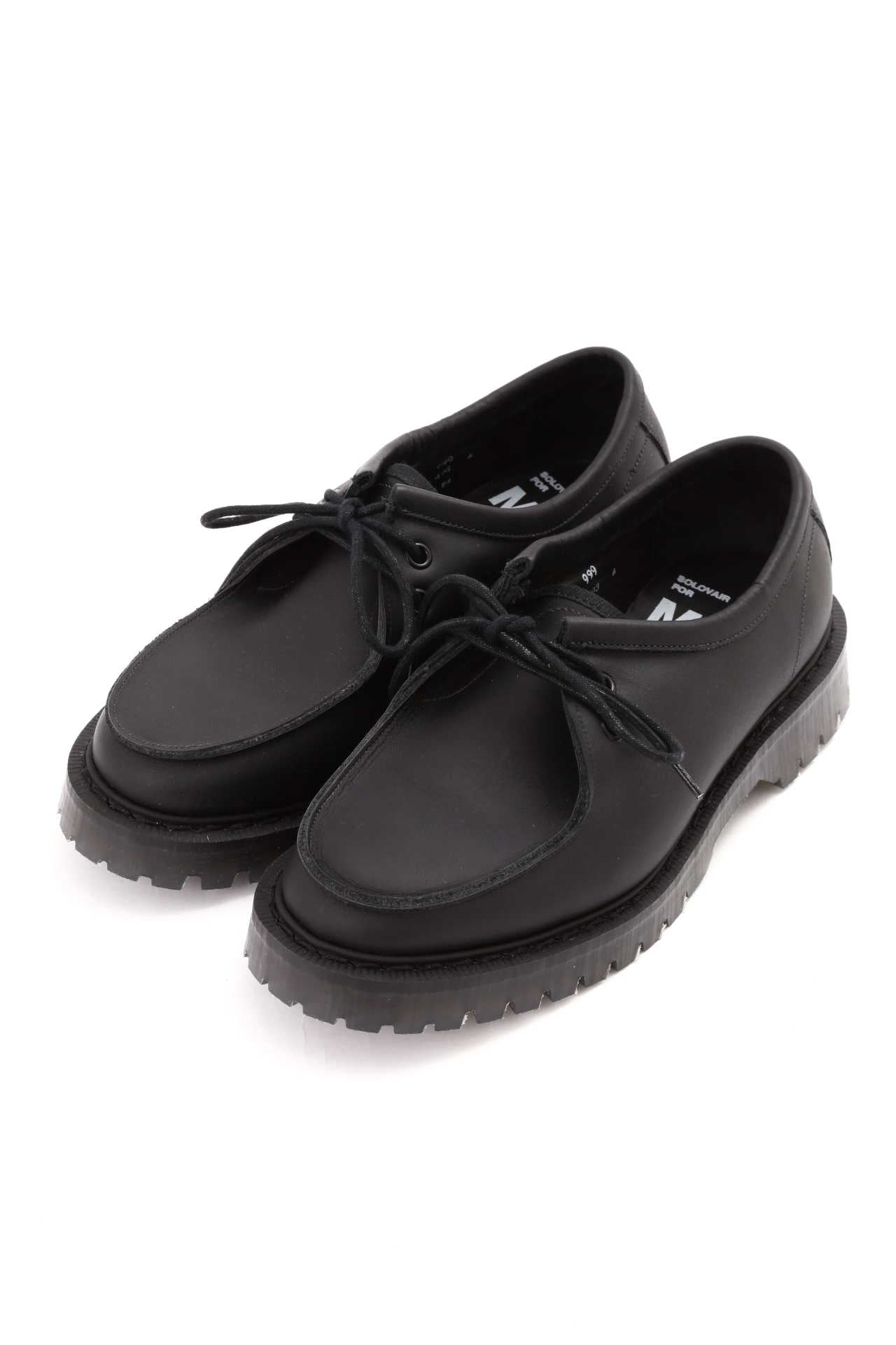 MHL MOCCASIN SHOE(MHL SHOP限定)6