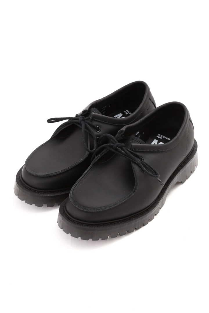 MHL MOCCASIN SHOE(MHL SHOP限定)