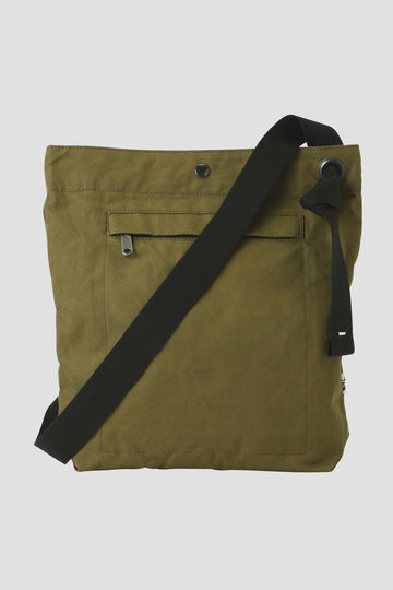 MILITARY COTTON CANVAS