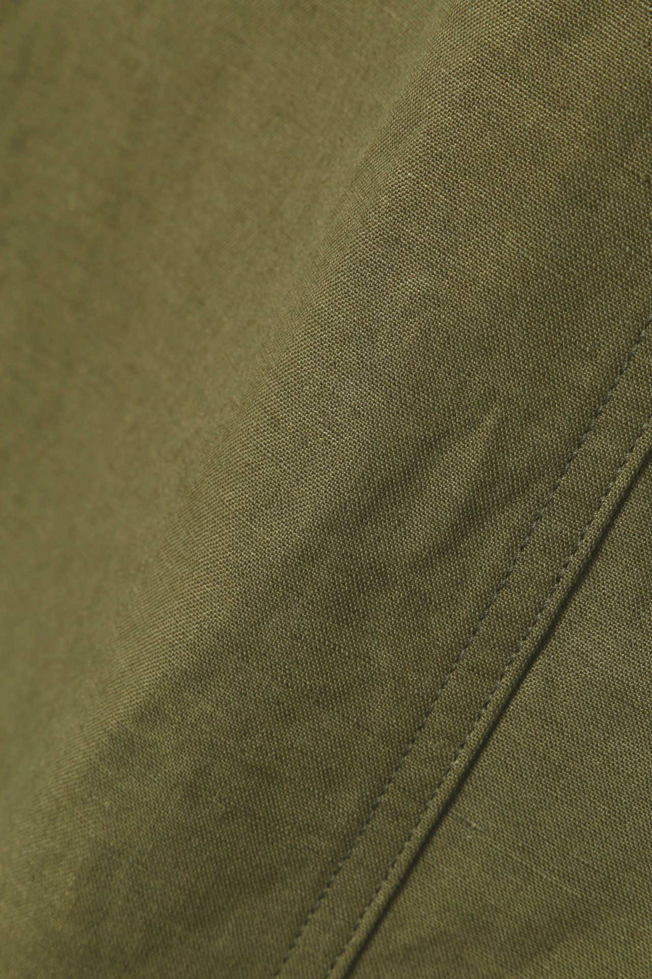 PLAIN COTTON LINEN