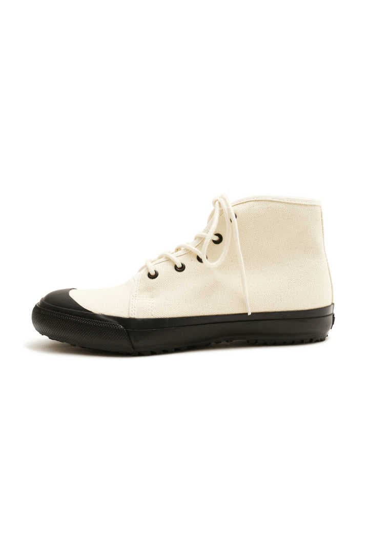 MILITARY HIGH TOP BOOT2