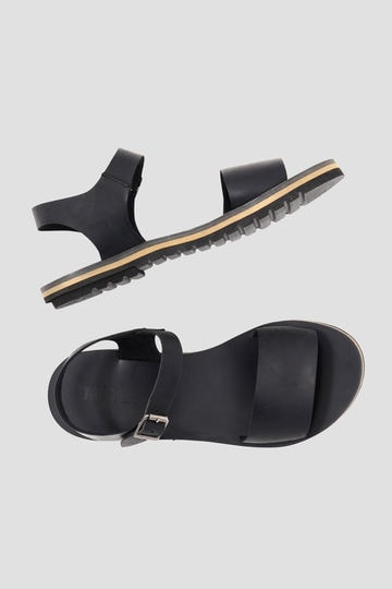 MHL LEATHER SANDAL(MHL SHOP限定)