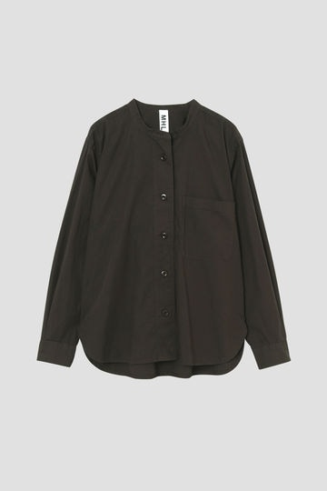 先行予約 8月中旬 GARMENT DYE BASIC POPLIN(MHL SHOP限定)
