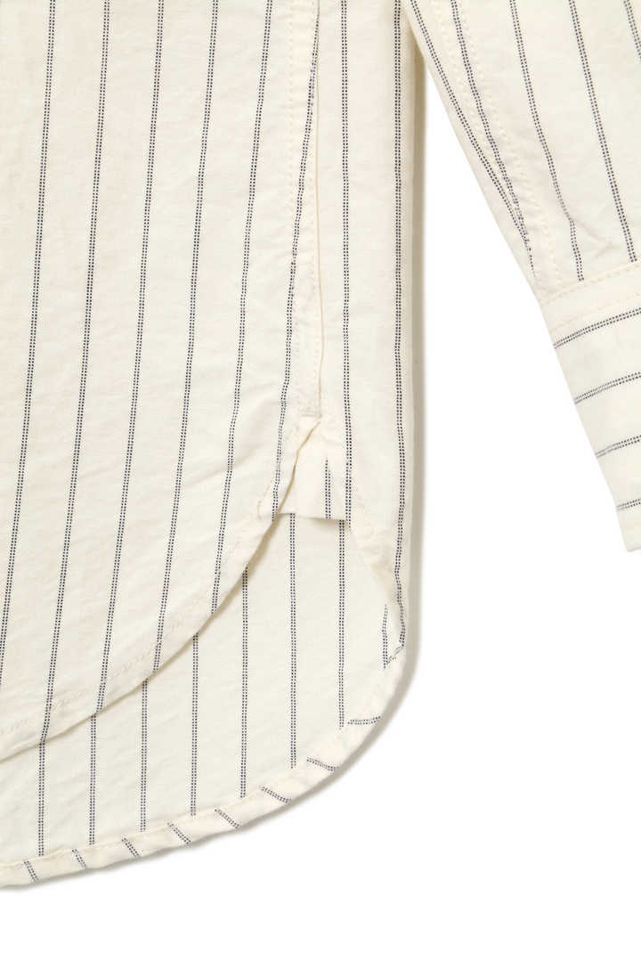 TWIN STRIPE COTTON(MHL SHOP限定)3