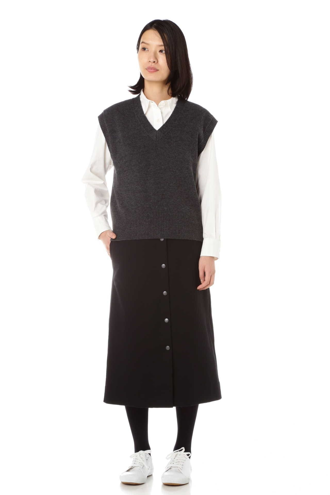 FINE WOOL(MHL SHOP限定)8