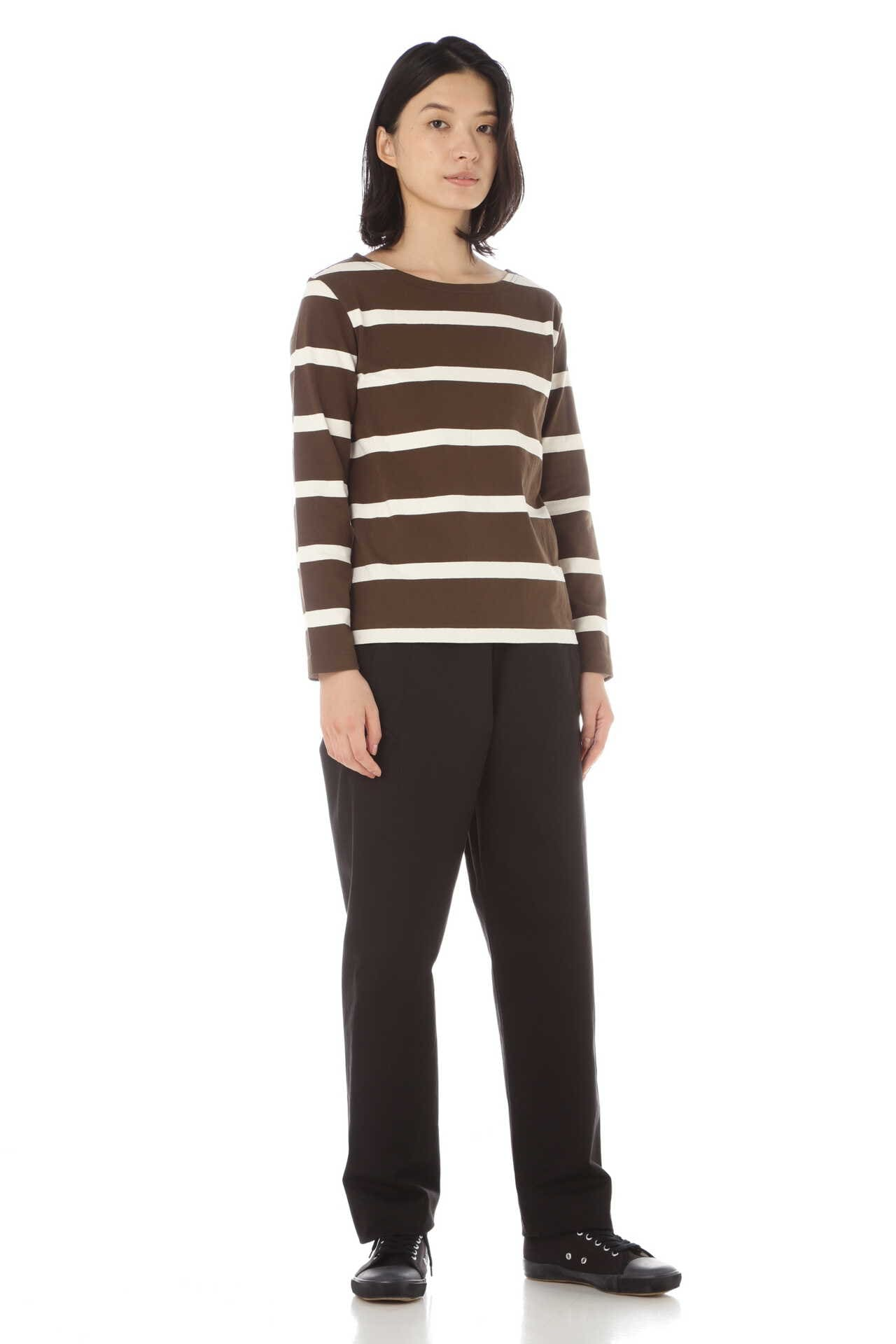 WIDE STRIPE DRY JERSEY11