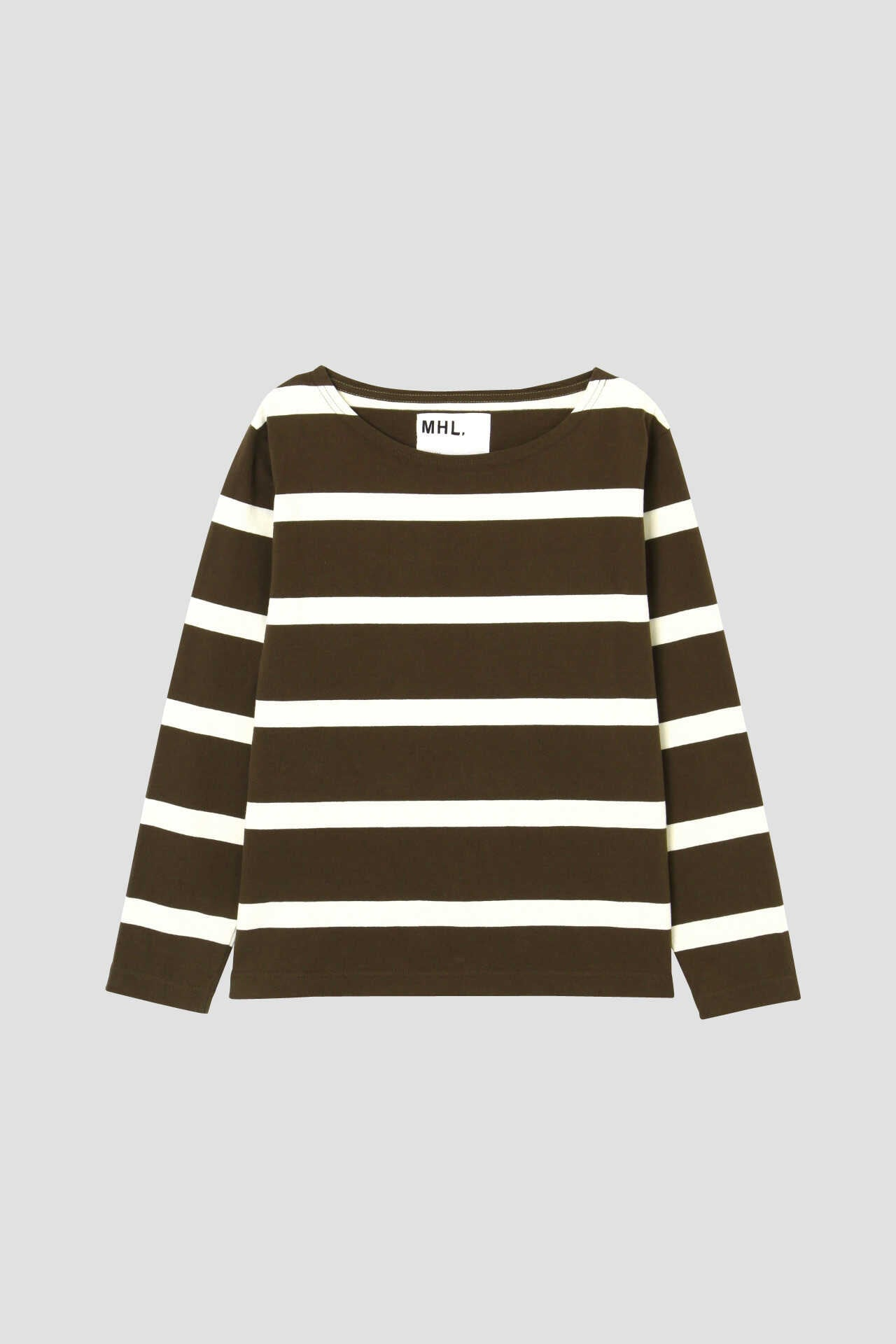 WIDE STRIPE DRY JERSEY10