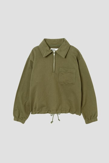 DRY LOOPBACK JERSEY_180