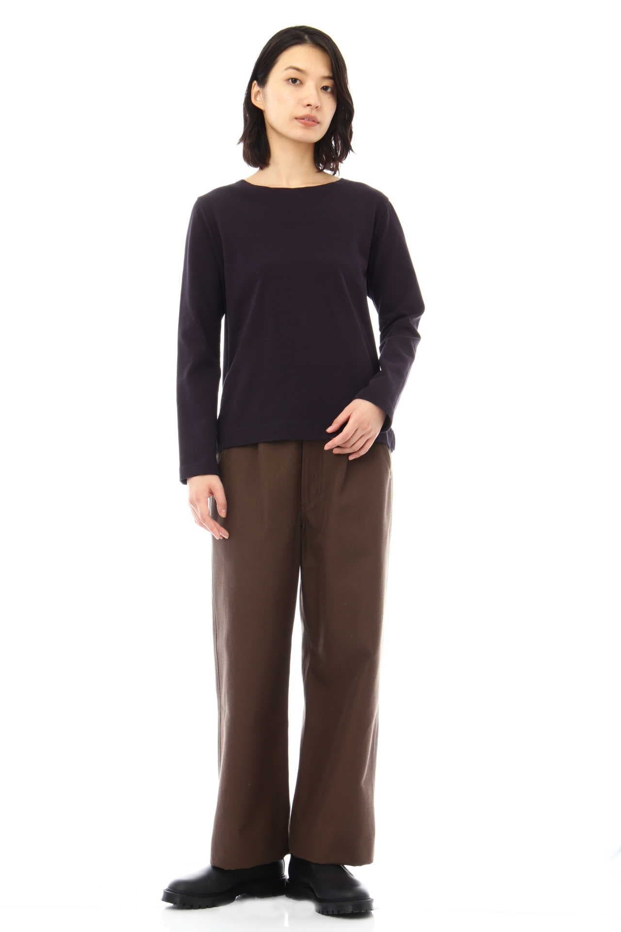 DRY COTTON JERSEY13