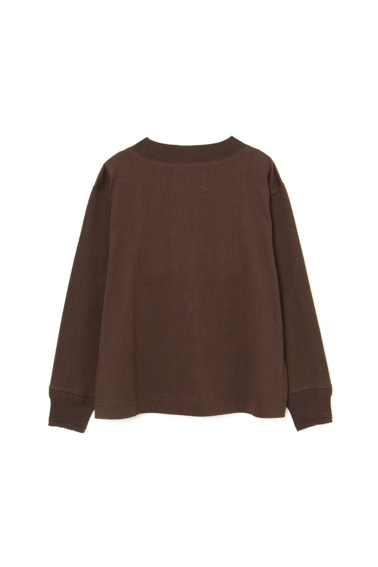 ROUGH COTTON JERSEY(MHL SHOP限定)11