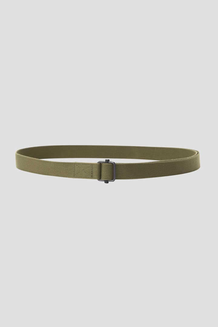NARROW MILITARY BELT1