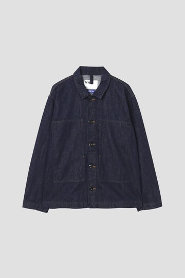 CANTON LIGHT DENIM(MHL SHOP限定)_115