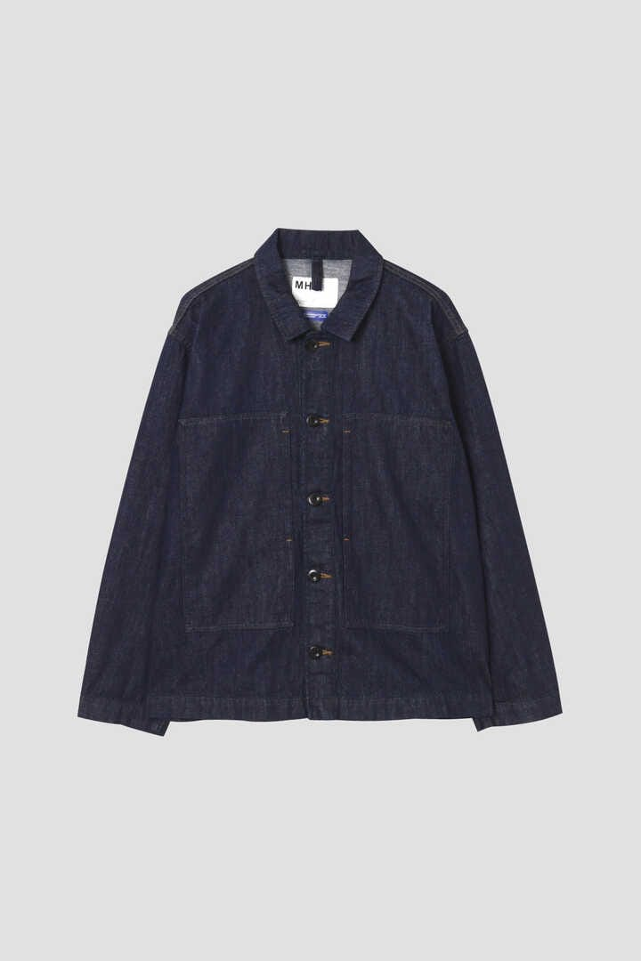 CANTON LIGHT DENIM(MHL SHOP限定)1