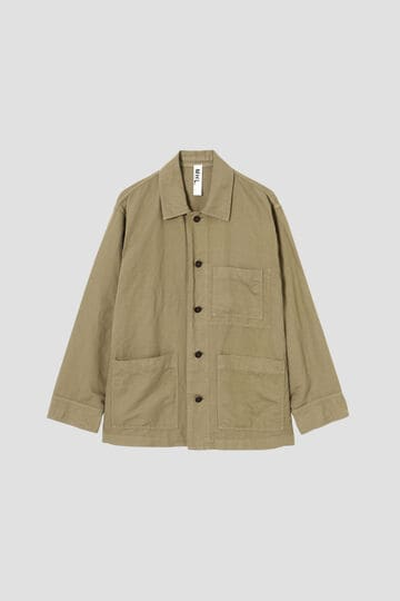 先行予約 4月下旬 DRY COTTON LINEN TWILL_044