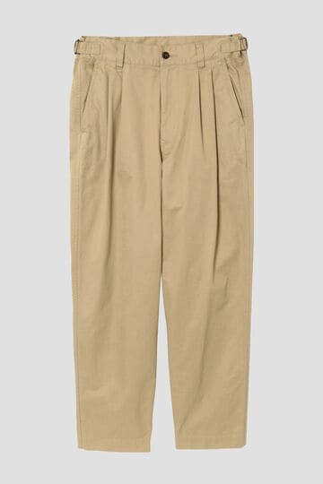 WASHED CHINO COTTON(MHL SHOP限定)_040
