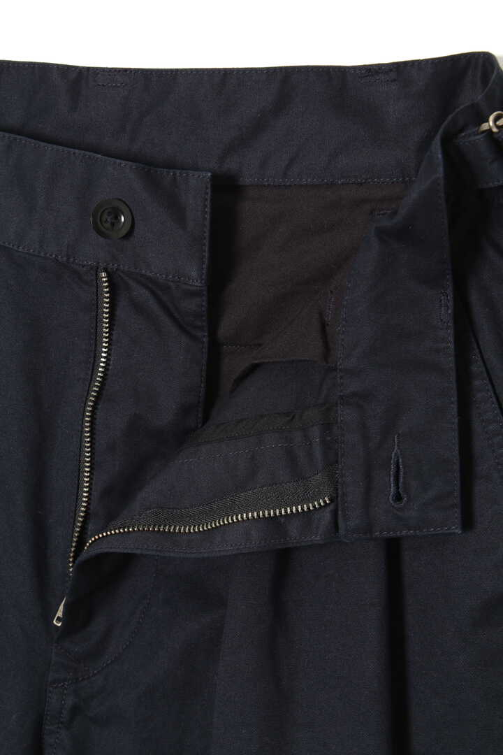 WASHED CHINO COTTON(MHL SHOP限定)2