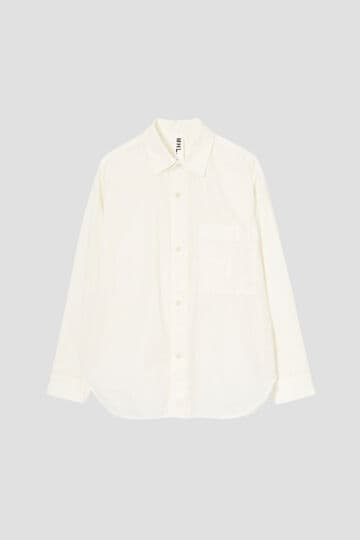 COMPACT COTTON POPLIN(MHL SHOP限定)_030