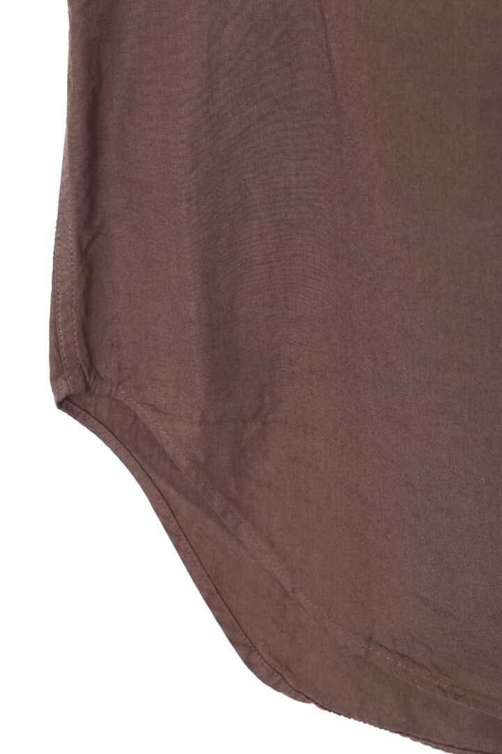 COMPACT COTTON POPLIN(MHL SHOP限定)   UPNG2