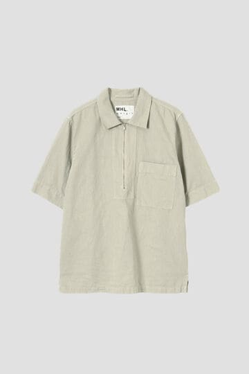 COTTON LINEN DRILL(MHL SHOP限定)_020
