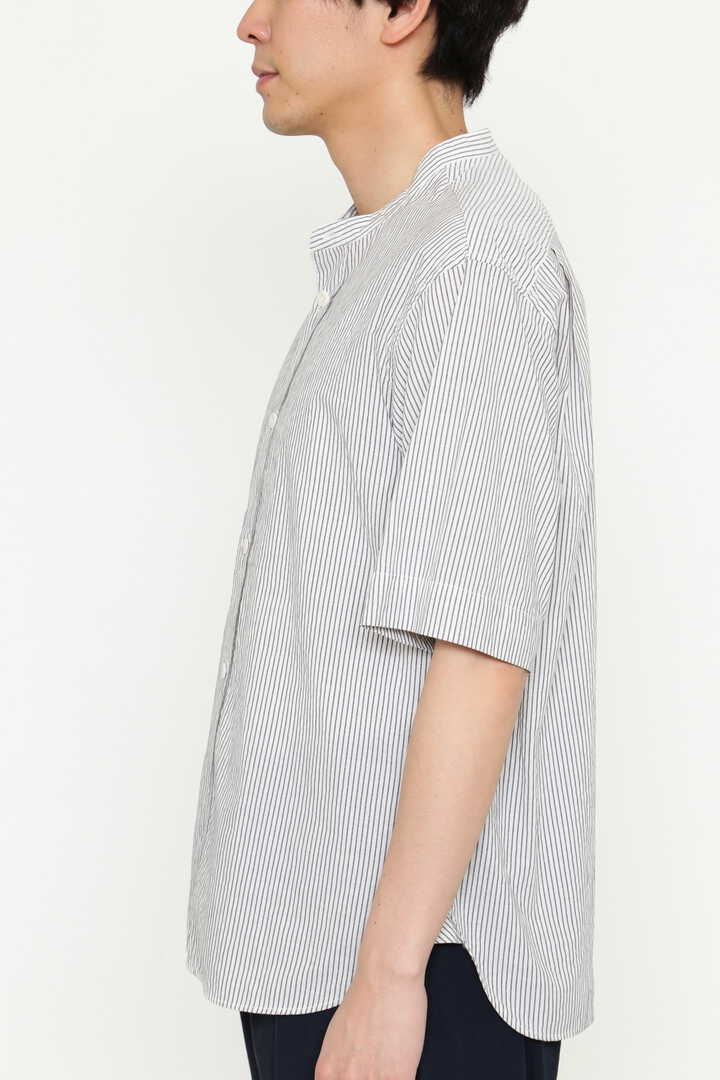 COTTON LINEN STRIPE5