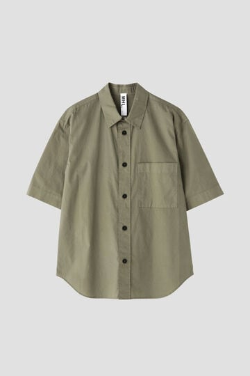 GARMENT DYE BASIC POPLIN(MHL SHOP限定)_044