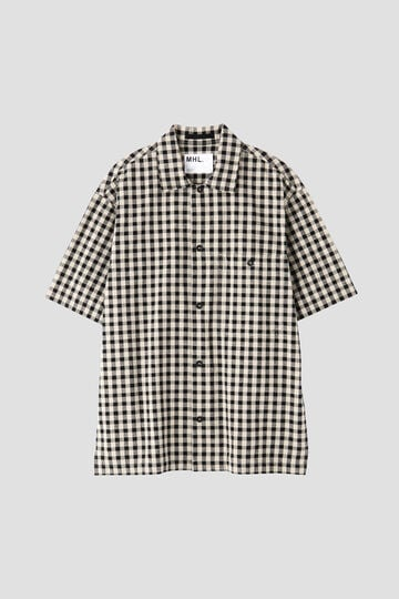 NATURAL COTTON GINGHAM_042