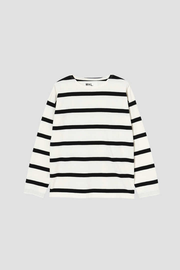 WIDE STRIPE DRY JERSEY1
