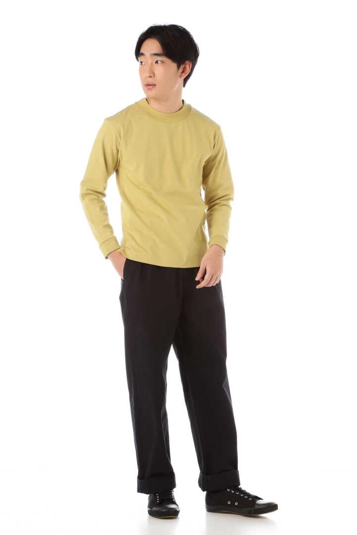 MATTE COTTON JERSEY  UPNG3