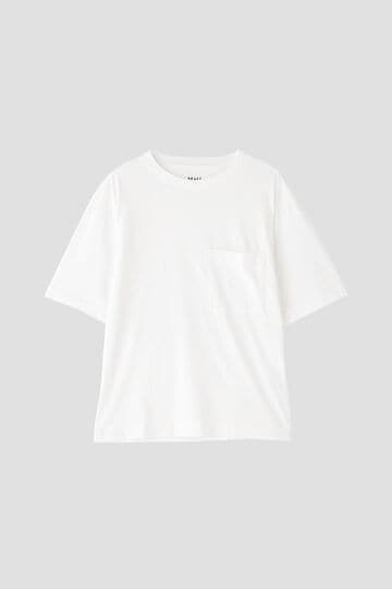 GARMENT DYE BASIC JERSEY(MHL SHOP限定)_030