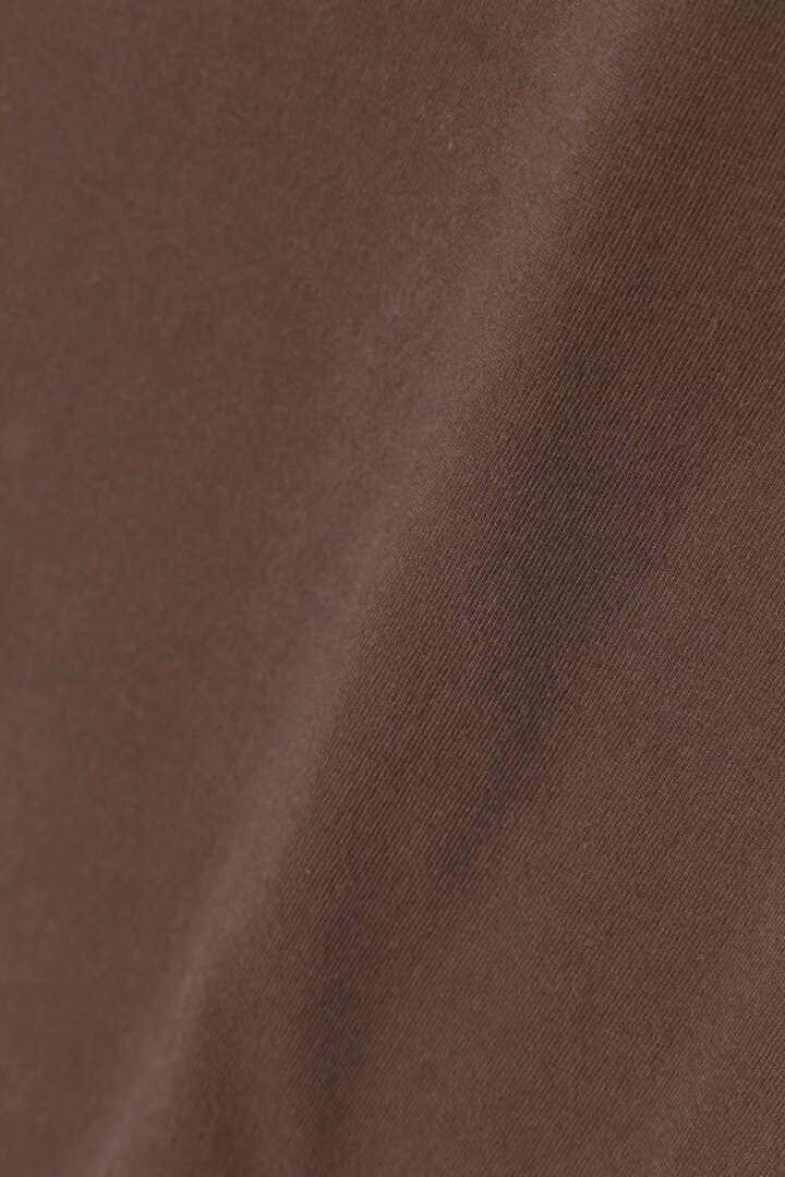 GARMENT DYE BASIC JERSEY(MHL SHOP限定)4