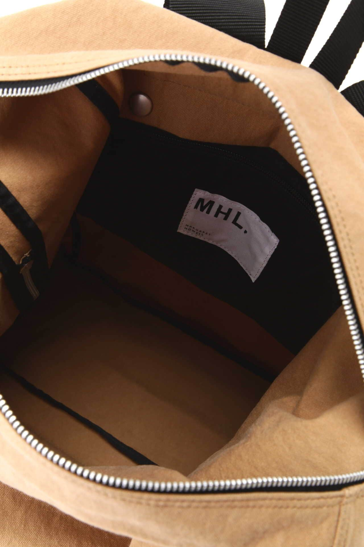 WASHED COTTON CANVAS(MHL SHOP限定)9