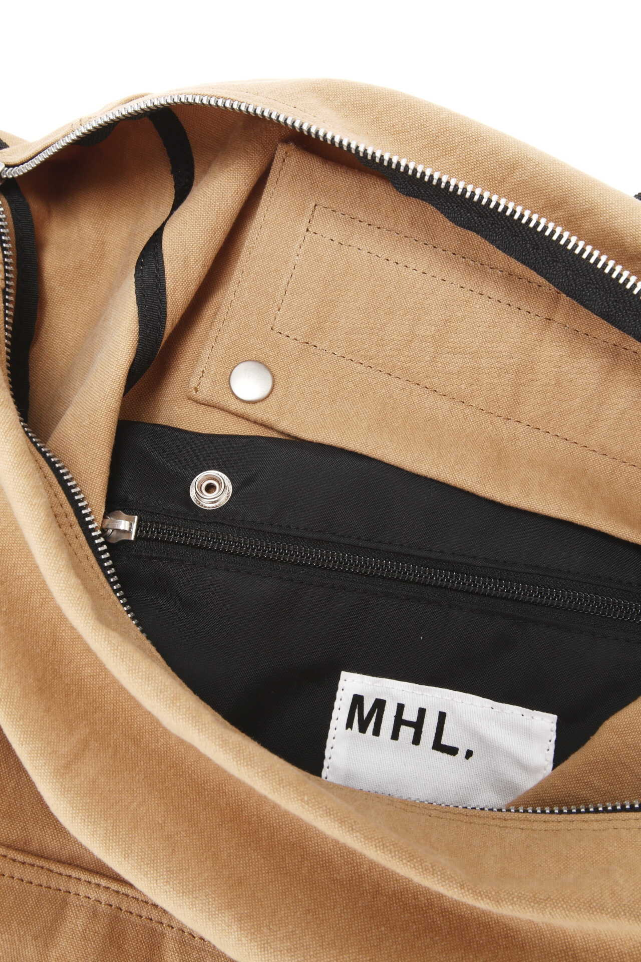 WASHED COTTON CANVAS(MHL SHOP限定)10