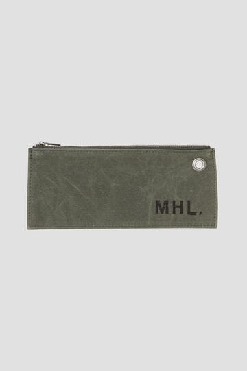 COATING COTTON CANVAS(MHL SHOP限定)_180